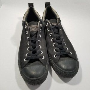 Converse All Star 131306C Low Dual Collar Sneaker